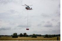 THeMIS UGV-nya Milrem Robotics lulus uji kemampuan transportasi udara