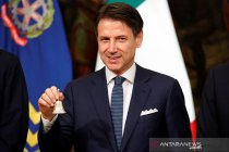 PM Italia disebut ingin mundur dan bentuk pemerintahan baru