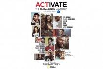P&G, National Geographic dan Global Citizen luncurkan seri perdana, ACTIVATE: THE GLOBAL CITIZEN MOVEMENT