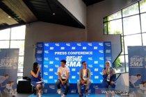 Bintang SMA, cara Pocari Sweat dukung pengembangan bakat remaja