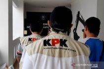 KPK geledah Dinas PUPR Provinsi Kepulauan Riau