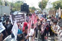 Kejari Sampang usut dugaan korupsi dana desa di Sokobanah
