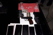 Polisi tetapkan tersangka mantan Wakil DPRD Bandarlampung kasus senpi