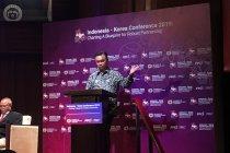 Indonesia bisa berperan untuk Semenanjung Korea lewat Megawati