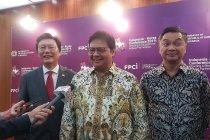 Indonesia undang Korsel berinvestasi di industri baterai mobil listrik