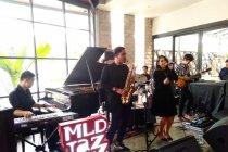 MLDSPOT kembali lahirkan talenta jazz Tanah Air