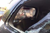 Polisi selidiki kasus perusakan pecah kaca sejumlah mobil di Gamping