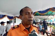 Pos SAR Asmat bantu evakuasi korban kebakaran