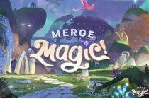 Zynga luncurkan game puzzle petualangan baru yang memukau, Merge Magic!