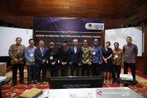 Indonesia-South Center bahas upaya selaraskan akses obat dan HKI