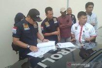 Imigrasi razia perusahaan pekerjakan warga asing di Padang