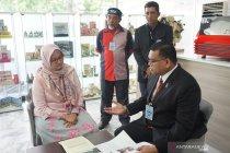 Salinan forensik kasus video diserahkan ke KBRI Kuala Lumpur
