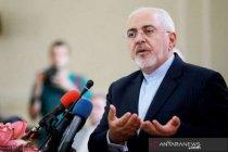 Jubir: Menlu Iran akhirnya hadiri Majelis Umum PBB