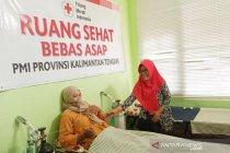 Kalteng selektif terima bantuan kesehatan  organisasi internasional
