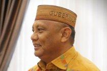 Gubernur Gorontalo : Pembangunan Secaba selesai 2020
