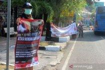 MRI-ACT Aceh gelar aksi solidaritas atasi bencana kabut asap