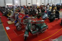 Indonesian Scooter Festival 2019