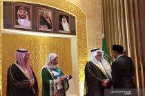 Dubes Esam yakini hubungan bilateral Arab Saudi-RI terus meningkat