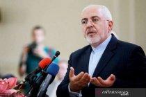 Iran salahkan Israel atas insiden Natanz, bersumpah balas dendam