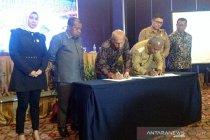 Bupati Jayapura Tekankan Fokus pada DOB Papua Tabi