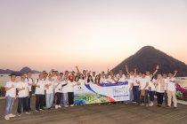 Sambut negosiasi treaty, Indonesia Re ajak ceding nikmati keindahan alam Labuan Bajo