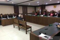 Erwin Arief divonis 2,5 tahun penjara terkait suap Bakamla