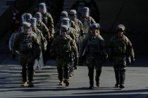 AS bantah akan tarik pasukan dari Korea Selatan