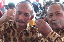 Sebanyak 29 pendonor darah Kota Malang terima cincin emas