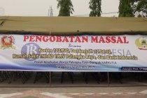 Sinergi BI dan TNI layani pengobatan gratis akibat asap