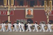 Penjual buku kritik pemerintah China dipenjara 10 tahun