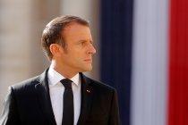 Prancis minta Iran bebaskan dua warganya yang ditahan sejak Juni