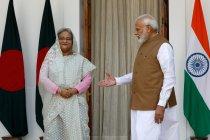 Pasukan Bangladesh tembak penjaga perbatasan India