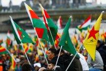 Scholz Jerman serukan pendekatan agar Turki  akhiri operasi Suriah