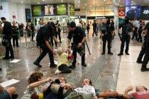 Spanyol penjarakan pemimpin separatis Catalunya