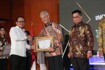 13 provinsi terima penghargaan Indeks Pembangunan Ketenagakerjaan