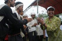 Tetua adat Badui minta perluasan lahan pertanian