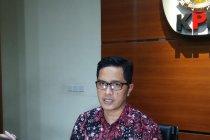 KPK tangkap delapan orang terkait proyek di Kementerian PUPR