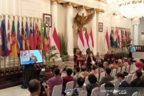 Pandangan Indo-Pasifik, upaya Indonesia lindungi multilateralisme