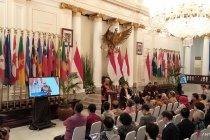 Retno sebut hukum internasional bentuk Indonesia negara kepulauan