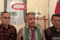 Indonesia dorong peningkatan kesadaran hukum internasional