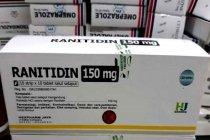 Masyarakat resah, obat Ranitidin di Makassar belum ditarik