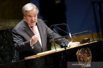"""Sekjen PBB tuntut langkah iklim yang lebih berani, \""""atau kita hancur\"""""""