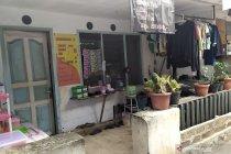 Terduga teroris di Bandung kerja pengemudi ojol