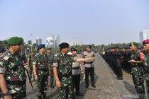Pelantikan Jokowi, Kapolri imbau masyarakat tidak mobilisasi massa
