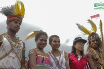 Harmonisasi Korindo dengan masyarakat pedalaman