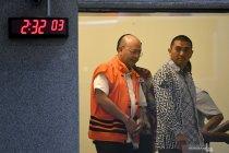 KPK tahan Wali Kota Medan Tengku Dzulmi Eldin