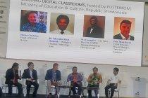Kemdikbud siapkan ekosistem pendidikan berbasis digital