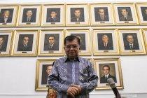 Luncurkan Indo Aid, Indonesia berkontribusi bagi pembangunan dunia