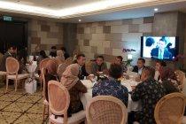 """Indonesia Re tingkatkan hubungan bisnis dalam """"Indonesia Rendezvous"""""""