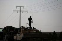 Pasukan keamanan lancarkan Operasi Kiran-6 di Turki Timur